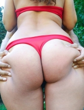 Skyler big booty