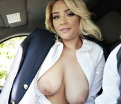 Hadley Viscara tits