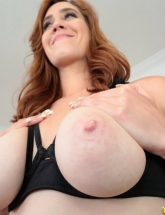 Abby North Titty Action