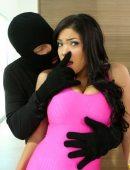 burglar husband