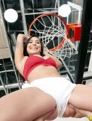 Karlee Grey basketball