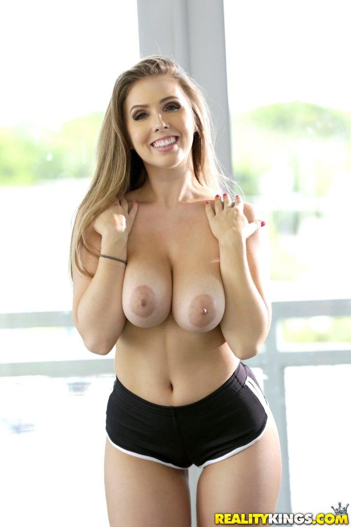 Lena paul huge tits