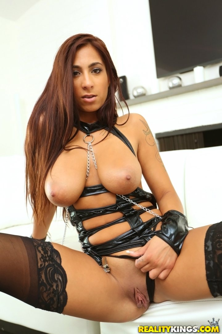 All natural babe lena paul loves anal 10
