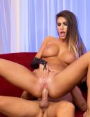 August Ames fucking