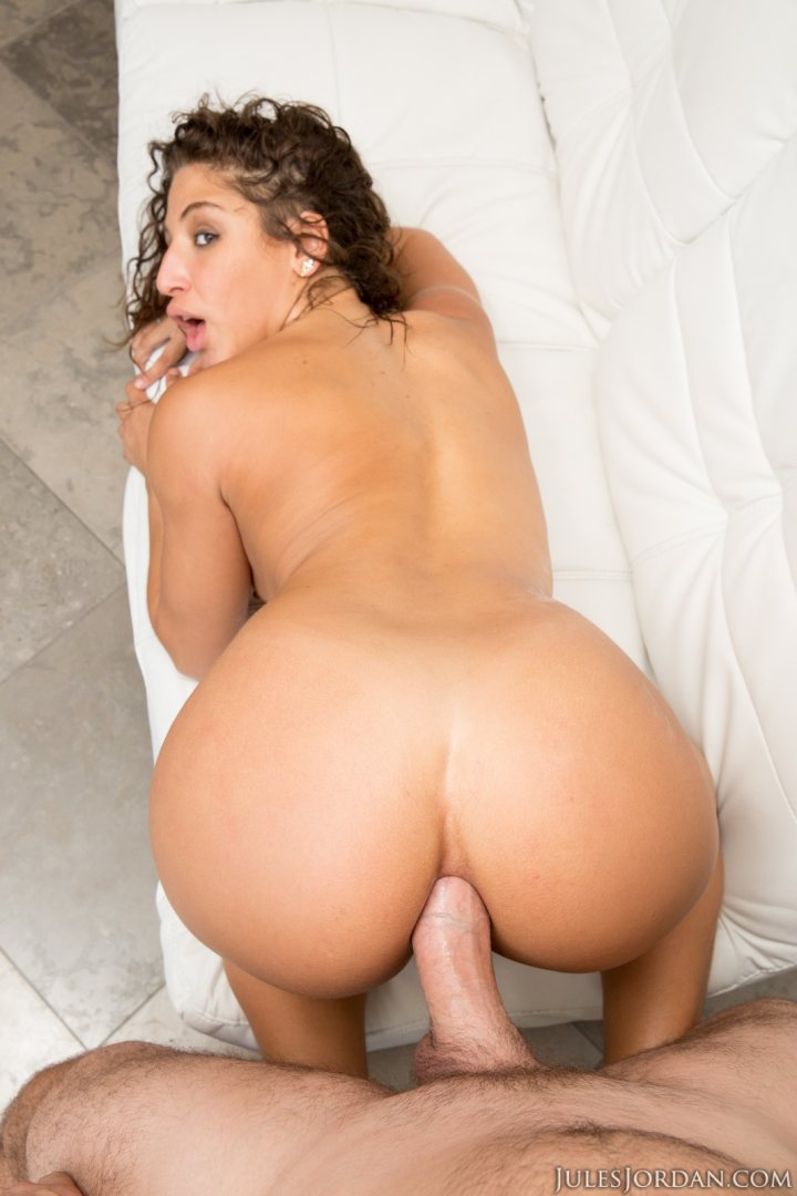 Abella danger big wet perfect ass fucked 9