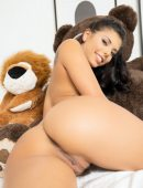 Gina Valentina hot latina teen
