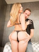 Trisha Parks sexy ass
