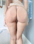 Gia Paige sexy ass