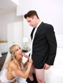 Bride Brandi Love