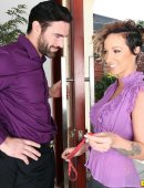 Jada Stevens seamstress