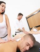 Karlee Grey super hot masseuse