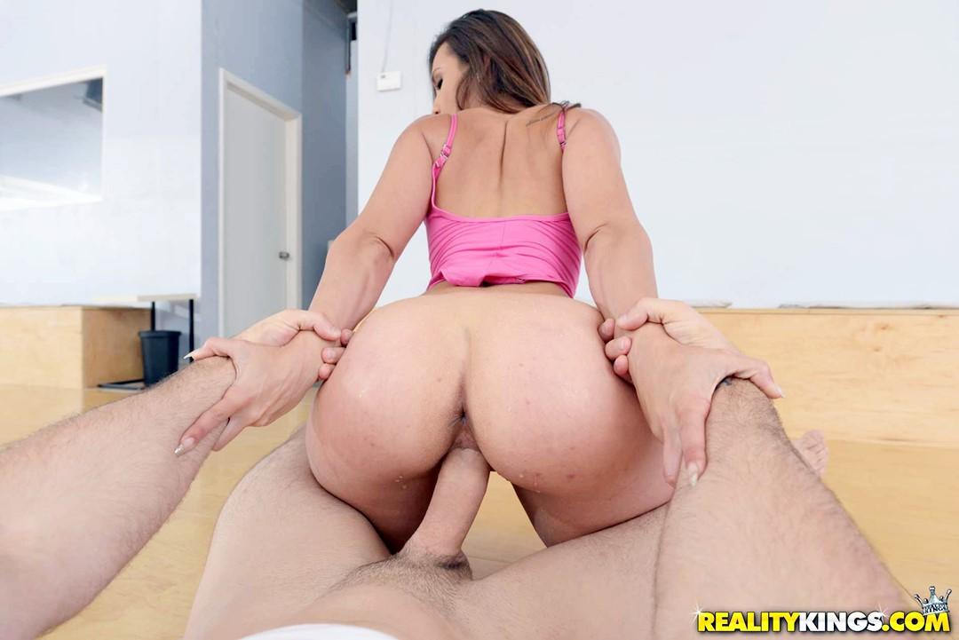 Ally ann fucked until she screams 7