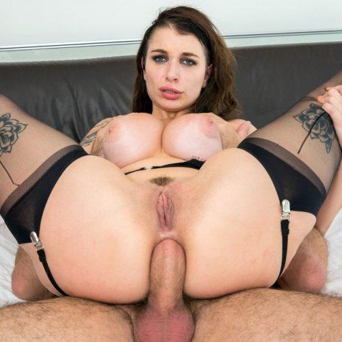 Ivy LeBelle0
